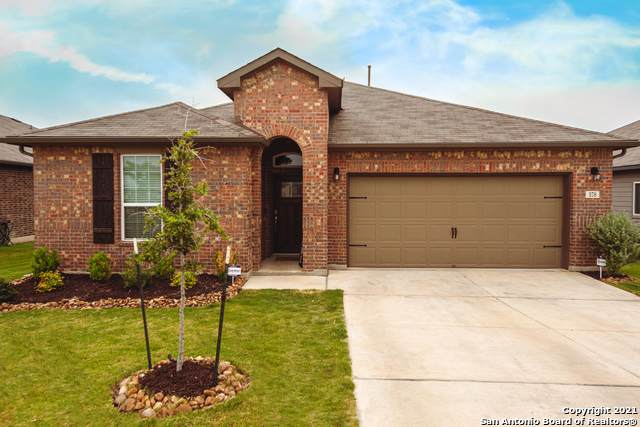 378 Orion Dr, New Braunfels, TX 78130 (MLS #1540655) :: The Lopez Group