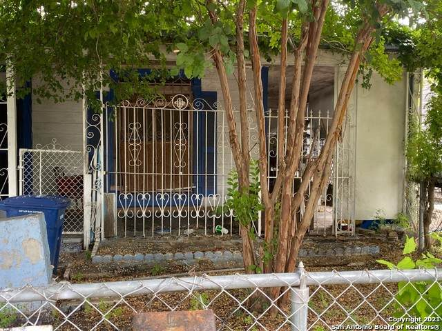 117 Devine St, San Antonio, TX 78210 (MLS #1540666) :: Tom White Group
