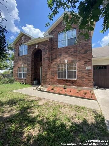 106 Cibolo Basin Dr, Boerne, TX 78006 (MLS #1540668) :: Exquisite Properties, LLC