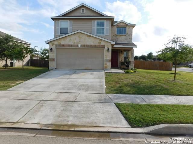 16127 Caballo Run, Selma, TX 78154 (MLS #1540678) :: Exquisite Properties, LLC