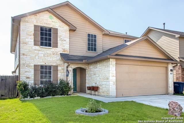 11647 Pelican Pass, San Antonio, TX 78221 (MLS #1540682) :: 2Halls Property Team | Berkshire Hathaway HomeServices PenFed Realty