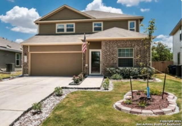6042 Travis Smt, San Antonio, TX 78218 (MLS #1540687) :: 2Halls Property Team | Berkshire Hathaway HomeServices PenFed Realty