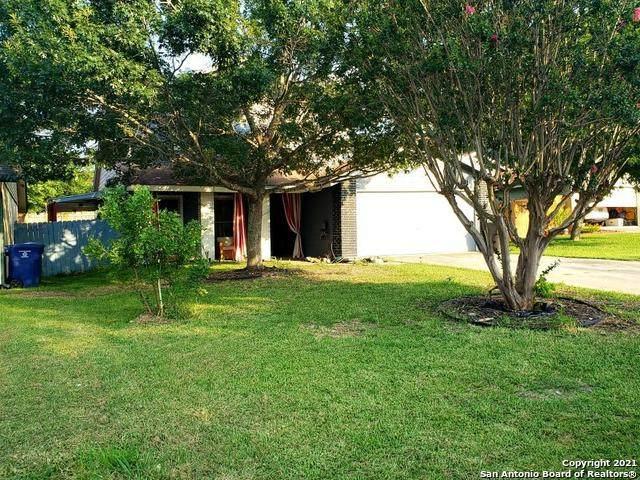 13418 Pebble Circle, San Antonio, TX 78217 (MLS #1540688) :: 2Halls Property Team | Berkshire Hathaway HomeServices PenFed Realty