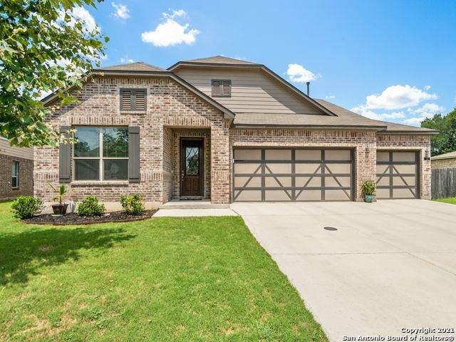 132 Winding River, Boerne, TX 78006 (MLS #1540704) :: Exquisite Properties, LLC