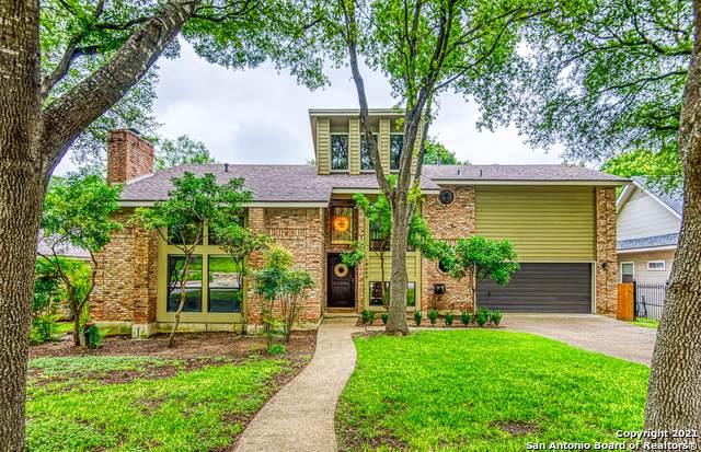 13404 Vista Del Rey, San Antonio, TX 78216 (MLS #1540710) :: Beth Ann Falcon Real Estate
