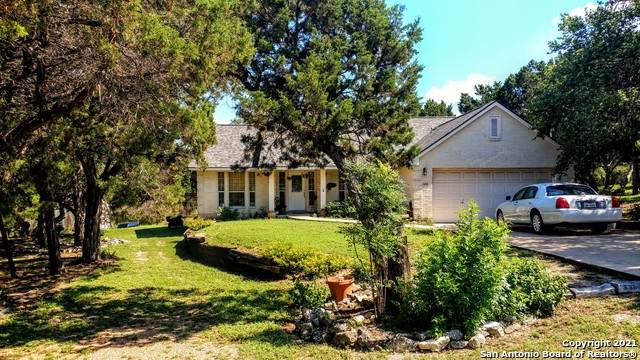 140 Schlamp Bay, Canyon Lake, TX 78133 (MLS #1540713) :: The Mullen Group   RE/MAX Access