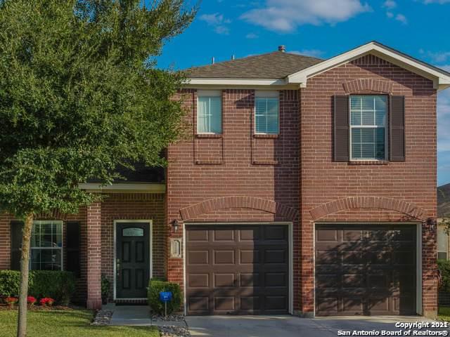 3726 Sausalito Fern, San Antonio, TX 78261 (MLS #1540730) :: Green Residential
