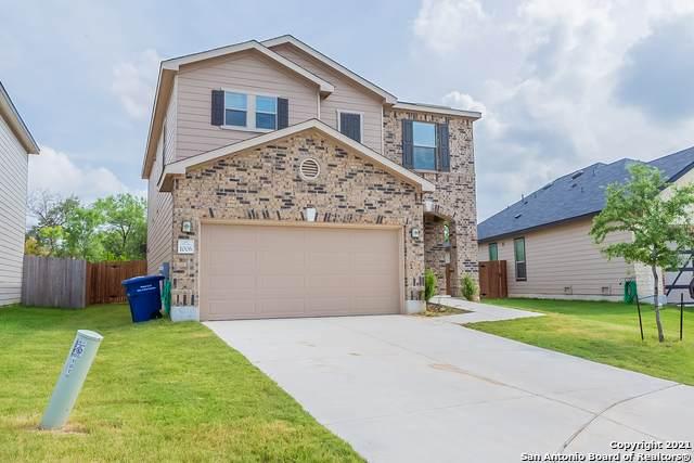 1006 Loma Mesa, San Antonio, TX 78214 (MLS #1540736) :: The Lopez Group