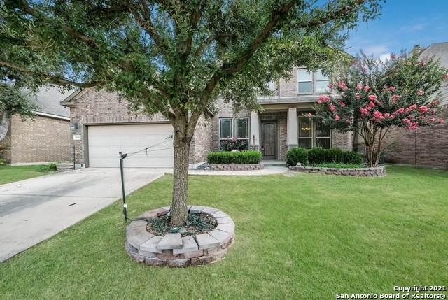 3530 Marlark Pass, San Antonio, TX 78261 (MLS #1540751) :: Green Residential