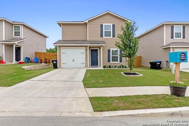 12323 Carlson Valley, San Antonio, TX 78252 (MLS #1540754) :: Green Residential