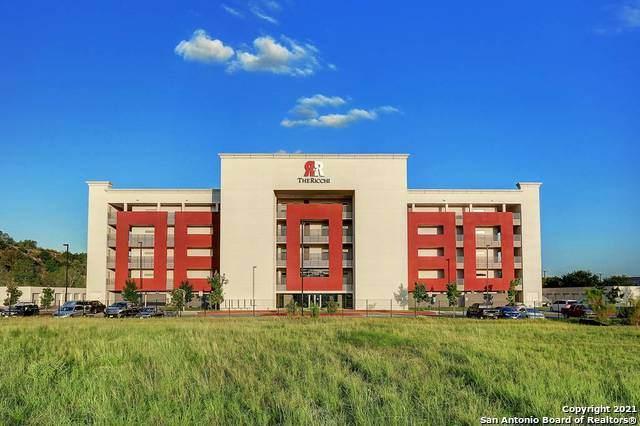 17902 La Cantera Pkwy #313, San Antonio, TX 78257 (MLS #1540763) :: The Lopez Group