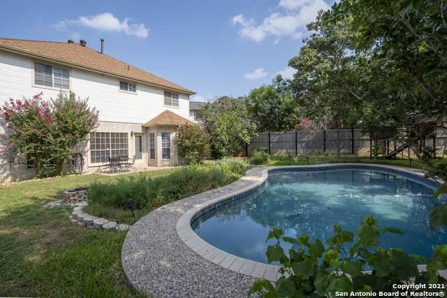 13838 Chittim Meadows, San Antonio, TX 78232 (MLS #1540774) :: Green Residential