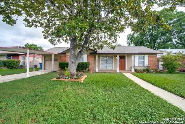 4411 Seabreeze Dr, San Antonio, TX 78220 (MLS #1540784) :: The Castillo Group