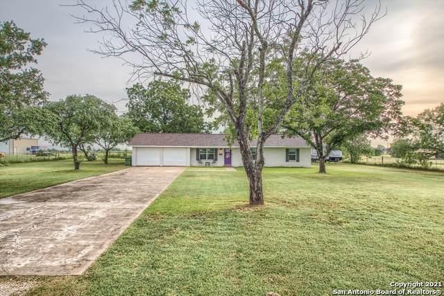 11001 Rosemar Ln, Adkins, TX 78101 (MLS #1540799) :: EXP Realty