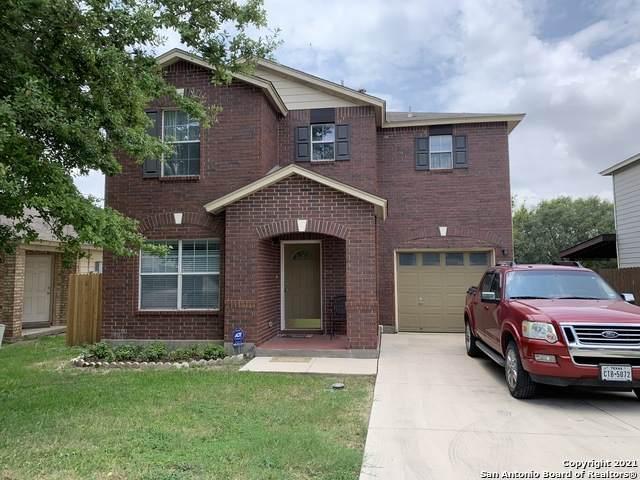 684 Cherokee Blvd, New Braunfels, TX 78132 (MLS #1540805) :: The Lopez Group