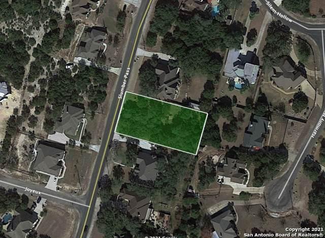 1518 Slumber Pass, San Antonio, TX 78260 (MLS #1540806) :: The Lopez Group