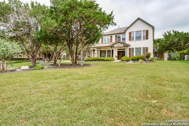 8245 Colonial Woods, Boerne, TX 78015 (MLS #1540807) :: Exquisite Properties, LLC