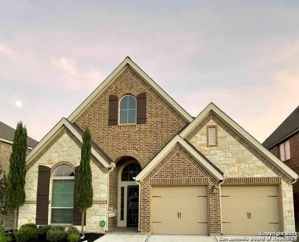 13954 Annuziata, San Antonio, TX 78253 (MLS #1540815) :: JP & Associates Realtors
