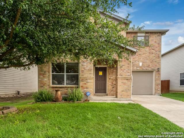 11063 Barclay Pt, San Antonio, TX 78254 (MLS #1540822) :: Bexar Team