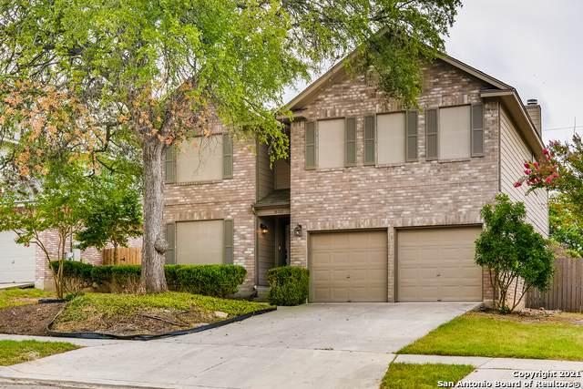 800 Dimrock, Schertz, TX 78154 (MLS #1540827) :: Exquisite Properties, LLC