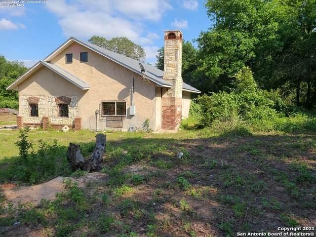 22540 Priest Rd, Elmendorf, TX 78112 (MLS #1540835) :: Exquisite Properties, LLC