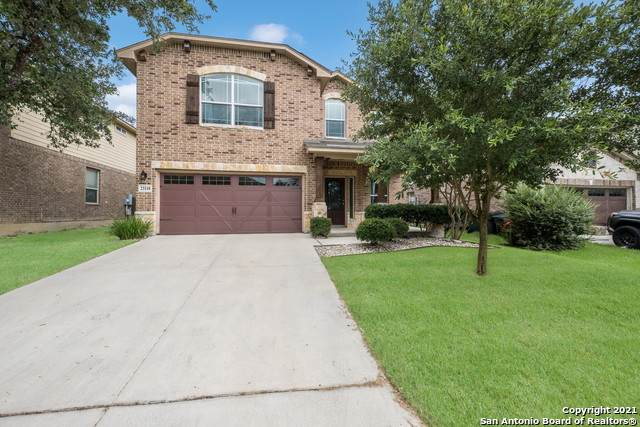 23118 Cardigan Chase, San Antonio, TX 78260 (MLS #1540838) :: The Lopez Group