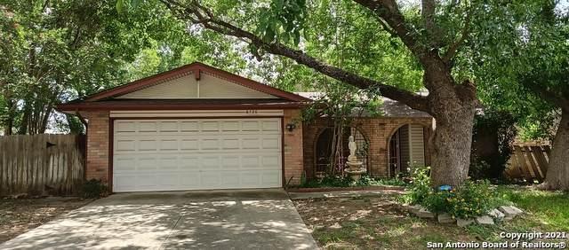 8726 Carrington, San Antonio, TX 78239 (MLS #1540842) :: The Real Estate Jesus Team