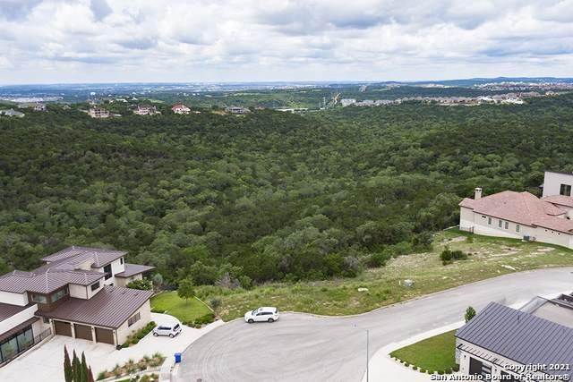 LOT 34 Bella Crown, San Antonio, TX 78256 (MLS #1540854) :: Green Residential