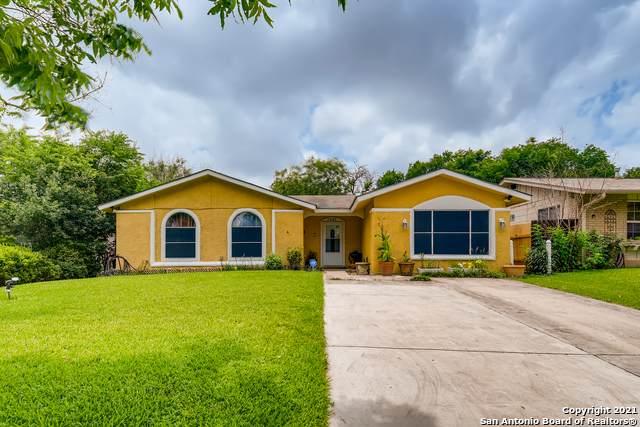 1507 Moortown Dr, San Antonio, TX 78238 (#1540860) :: Zina & Co. Real Estate