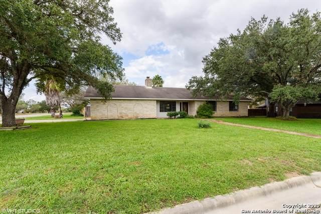 330 Tanglewood Trail, Gonzales, TX 78629 (MLS #1540868) :: Exquisite Properties, LLC