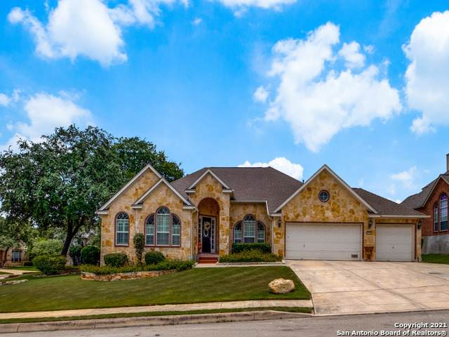 10943 Iron Spring, Helotes, TX 78023 (MLS #1540872) :: The Lopez Group
