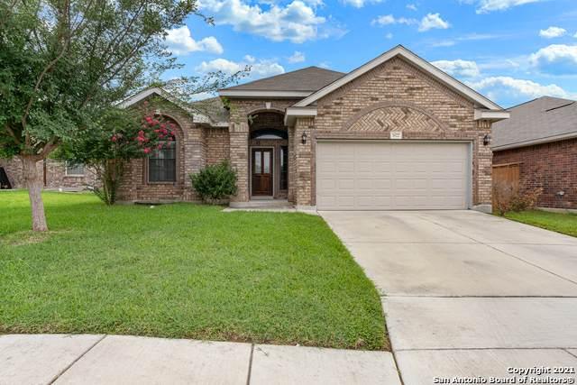 3922 Grissom Woods, San Antonio, TX 78251 (MLS #1540878) :: The Lopez Group