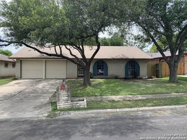 14311 Ridge Point Dr, San Antonio, TX 78233 (MLS #1540880) :: The Lopez Group