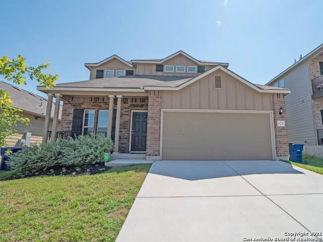 8231 Prickly Oak, San Antonio, TX 78223 (MLS #1540881) :: Exquisite Properties, LLC