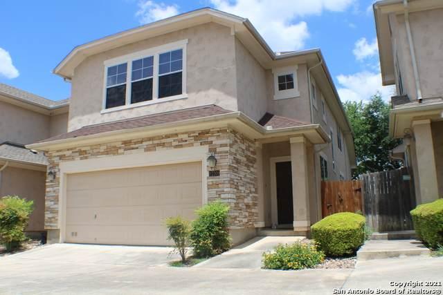 12306 Abbey Park, San Antonio, TX 78249 (MLS #1540886) :: The Lopez Group