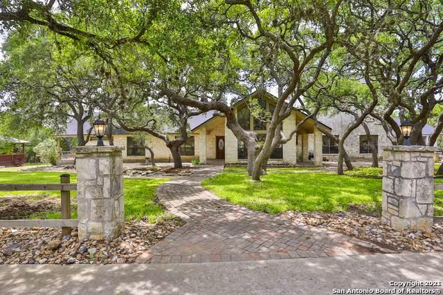 26763 Fawn Mtn, Boerne, TX 78015 (MLS #1540887) :: Exquisite Properties, LLC