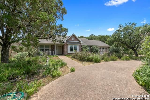 1598 Johnson, Canyon Lake, TX 78133 (MLS #1540891) :: The Mullen Group   RE/MAX Access