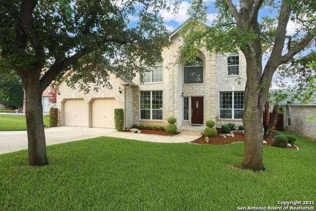 19550 Mill Oak, San Antonio, TX 78258 (MLS #1540893) :: The Lopez Group