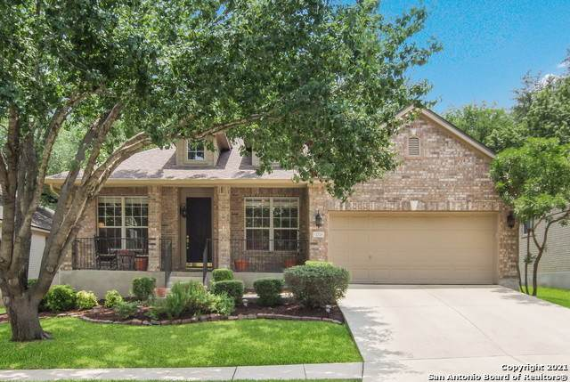 1726 Diamond Ridge, San Antonio, TX 78248 (MLS #1540897) :: Exquisite Properties, LLC