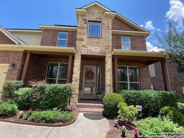 8214 Mystic Chase, Boerne, TX 78015 (MLS #1540901) :: Exquisite Properties, LLC