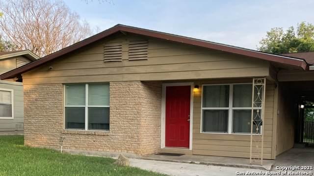 226 Goodhue Ave, San Antonio, TX 78218 (MLS #1540903) :: Exquisite Properties, LLC