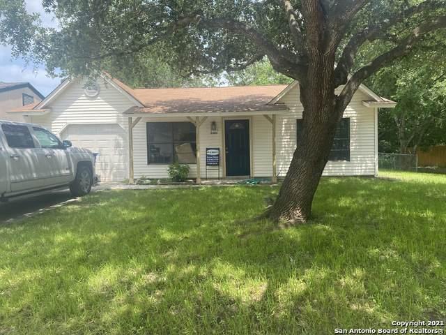 2603 Alan Shepard Dr, Kirby, TX 78219 (MLS #1540904) :: Exquisite Properties, LLC