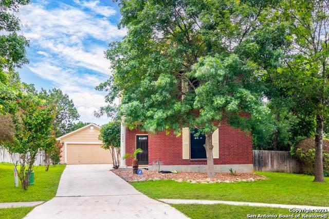 8835 Fernbrook, San Antonio, TX 78250 (MLS #1540909) :: The Lopez Group