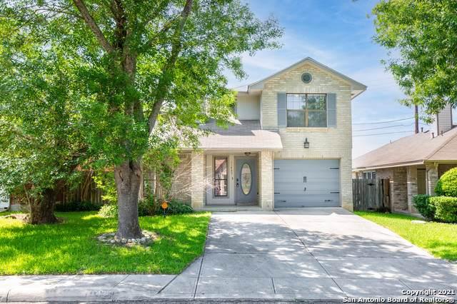 11435 Bald Mtn, San Antonio, TX 78245 (MLS #1540910) :: Exquisite Properties, LLC