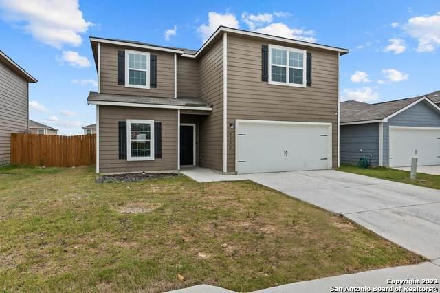 6522 Fledgely Way, San Antonio, TX 78252 (MLS #1540918) :: Green Residential