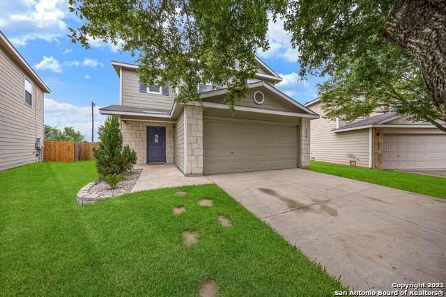 8002 Willow Country, San Antonio, TX 78254 (MLS #1540930) :: Green Residential