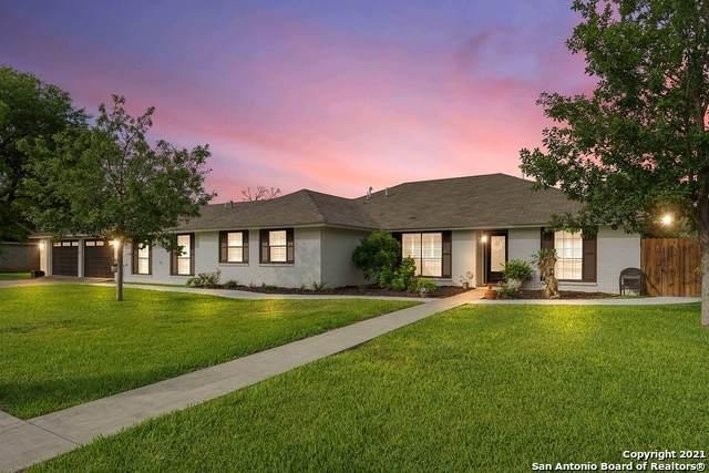 1311 Shady Ln, Hondo, TX 78861 (MLS #1540932) :: EXP Realty