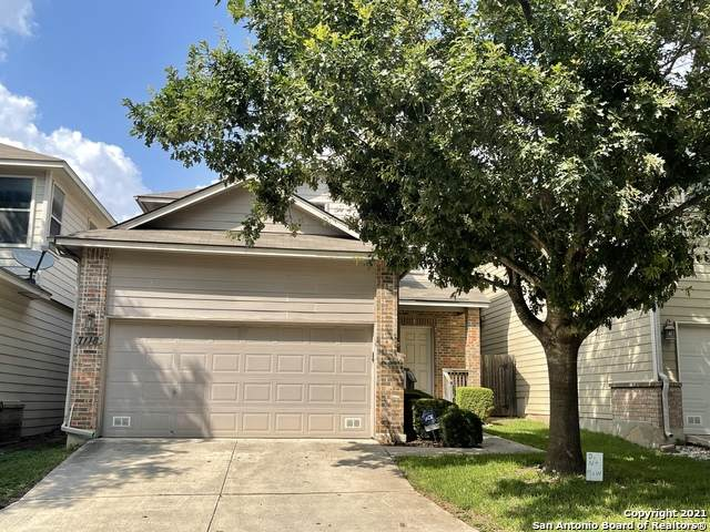 7118 Norman Ln, San Antonio, TX 78240 (MLS #1540935) :: Bexar Team