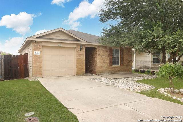 11423 Fire Canyon, San Antonio, TX 78252 (MLS #1540937) :: EXP Realty