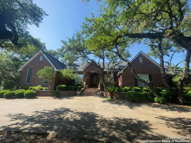 2323 Estate Gate Dr, San Antonio, TX 78260 (MLS #1540943) :: ForSaleSanAntonioHomes.com